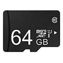 64GB Memory Card 64G Class 10 Micro SD Card TF Card Micro SDHC 40MB/s UHS-I SD card FCJMALL