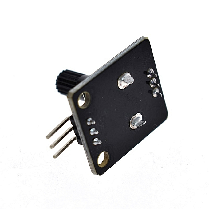 Rotary Potentiometer Analog Knob Module For Raspberry Pi Arduino Electronic  Blocks Rv09 Rotary Encoder