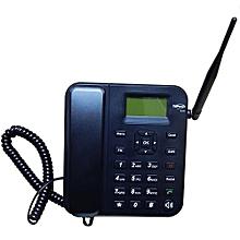 Topsonic GSM Desktop Phones Topsonic landline with Dual sim card slot