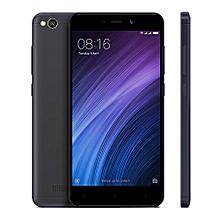 Smartphone Redmi 4A 5.0 Inch HD 2GB 32GB 5.0MP+13.0MP Cam Qualcomm Snapdragon 425 Quad Core 1.4GHz 4G LTE - Gray