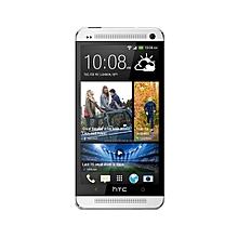 HTC One M7 2GB RAM 32GB ROM 2300mAh 4G Smartphones - Silver