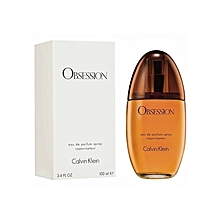 Calvin Klein Obsession For Women EDP - 100ml -.