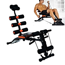 Six Pack Care ABS Builder - Exercise Bench Sit Up Gym Fitness Machine Slimming - Wonder Core