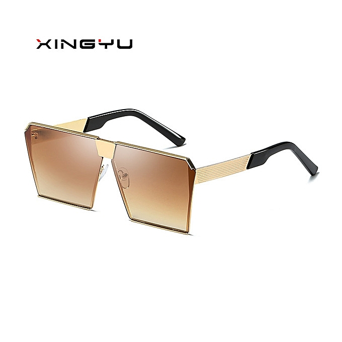 6f56af5097fd New style Trend Sunglasses Women Fashion Glasses Square Sunglasses-multi9