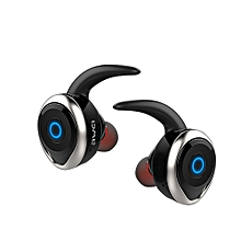 Awei T1 TWS Wireless Earphone Mini BT V4.2 Headset Double Wireless Earbuds Cordless Headphones