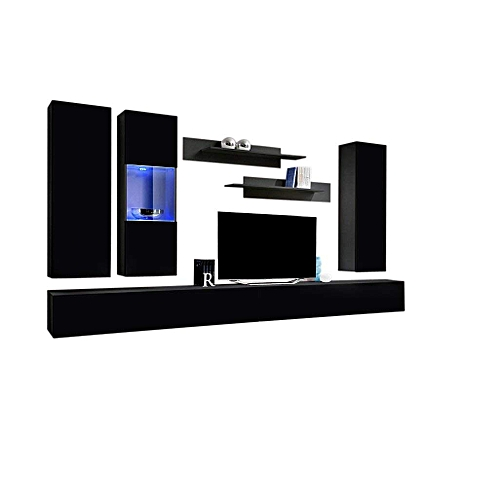 Buy Generic Wall Mounted Floating Modern Tv Stand Wall Unit With