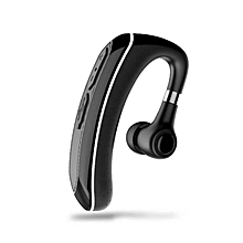 Bluetooth Headset, Wireless Bluetooth Earphone,IPX7 Sweatproof Running Earbud,HD Stereo Sound,Sport Hands-free Headphone Car Earpiece with Mic for iPhone Android Cell phones
