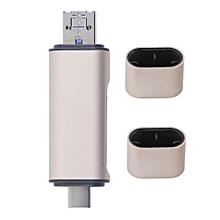 USB Card Reader Secure Digital TF USB2.0 Micro USB Support Mobile Phone OTG