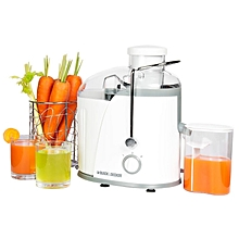 400 Watts Full Apple Juice Extractor- White