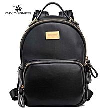 Women Mini Backpack Teenager Girls School Bags Female Shoulder Bags