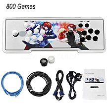 800 In 1 TV For Jamma Arcade Game Console Double Joystick HDMI VGA Interface-multi-color Mixed
