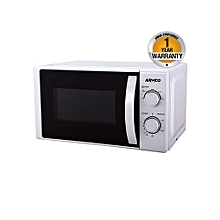 AM-MS2023(W) - Microwave Oven - 20L - 700W - White