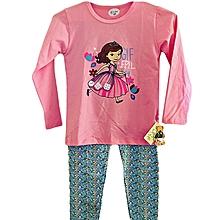 Girls Sophia the 1st Pajamas
