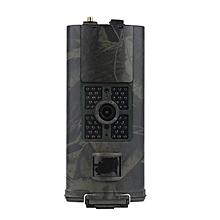 New Hunting Camera 16MP 1080P Night Vision Trail Cameras Trap 3G GPRS MMS SMS EU JY-M
