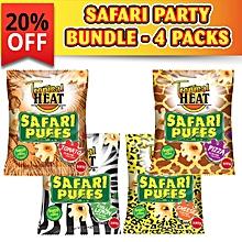 Safari Party Bundle - 20% OFF