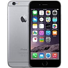 iPhone 6 - 64 GB - 1 GB RAM - 8MP - Single Sim - 4G LTE - Space Grey