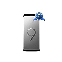 """Galaxy S9+, 6.2"""", 64GB+6GB RAM, 12MP Camera (Dual SIM) - Grey"""
