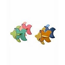 Mobile - Fish - Multicolor