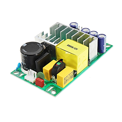 AC-DC 12V6A 72W Voltage Regulator Switching Power Supply Module Low Noise