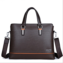 9ccf618894cd High Quality Real PU Leather Bag Men  039 s Handbag Business Casual Shoulder  Diagonal