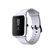 Xiaomi AMAZFIT Bip Pace Youth GPS Bluetooth 4.0 IP68 Smart Watch International Version Light Grey