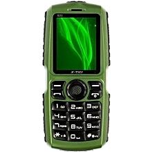 """S23 Mini - 1.77"""" - Dual Sim- 2050mAh - Green"""