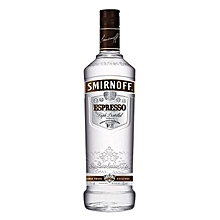 Espresso Vodka - 750ml