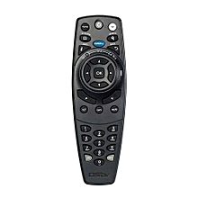 DSTV B5 - HD Decorder Remote Control- Black