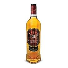 Scotch Whisky - 750 ml