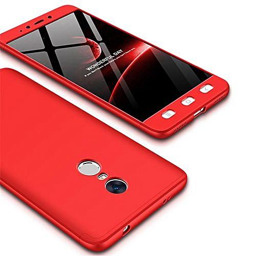 0b4982b705d Generic GKK Phone Case For Xiaomi Redmi Note 4X (32GB) (5.5