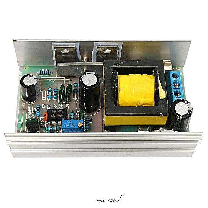 DC12V 24 To DC 200-450V 70W High Voltage Converter Boost Step Up Power  Supply