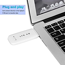 WiFi Router 4G LTE USB Network Adapter Wireless WiFi Hotspot Router Modem Stick (With Wifi Function)