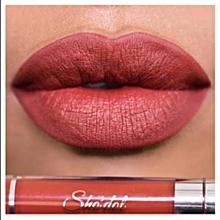 Sho'dol Matte Liquid Lipstick - COPPER ORE