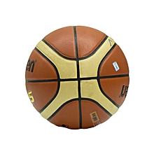 Basketball Pu Leather Indoor/Outdoor # 6: Bgn6x: