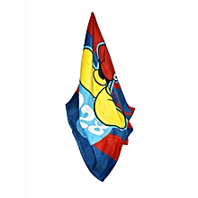 Kids'Cartoon Theme Towels-
