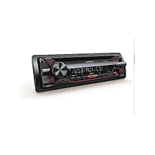 CDX-G1200U Car Radio Stereo CD player with USB - Black
