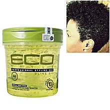 Eco Styler Professional Styling Gel Olive Oil - 473ml