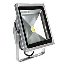 LED - Flood light - 30W - Grey