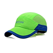 New fashions for men and women baseball caps outdoor sports and leisure cap
