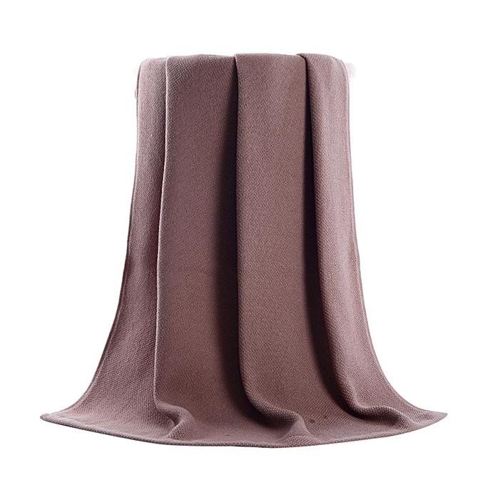 Buy Neworldline 3475cm Soft Cotton Face Flower Towel Bamboo Fiber