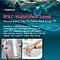 B29 Metal Strap Smart Sports Band IP67 Waterproof Swimming Heart Rate Monitor silver