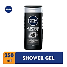 Active Clean Shower Gel - 250ml