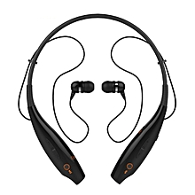 ZEALOT B9+ Sport Anti sweat Tf Card Magnetic Wireless Bluetooth 4.0 Headphone Headset With Mic