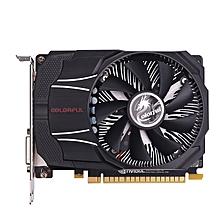 COLORFUL GTX1050Ti Mini OC 4G GDDR5 128Bit 1316-1430MHz 7Gbps PCI-E 3.0 Gaming Video Graphics Card