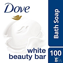Moisturizing Beauty Soap - 100g