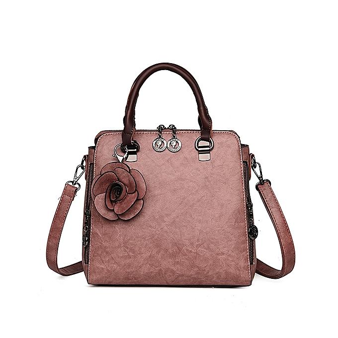 Konjac Powder Europe And The United States Ms Bag Wild Handbags Trend