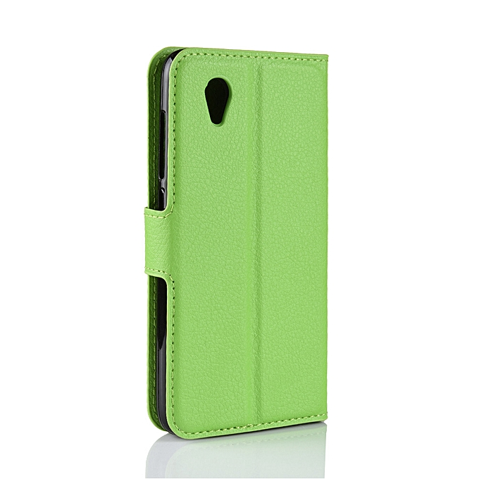 Cell Phones & Accessories Vodafone Smart E9 Shockproof Pu Leather Wallet Flip Stand Magnetic Case Cover