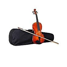 Violin 4 X 4