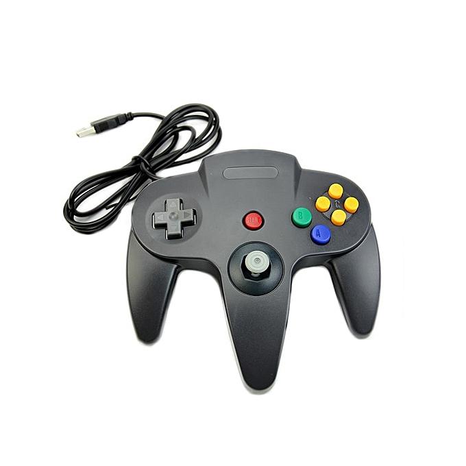 n64 computer controller