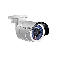 DS-2CD2042WD-I 4MP WDR Mini Bullet Network CCTV Camera
